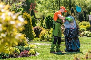 Personal para Mantenimiento de Jardines y Áreas Verdes